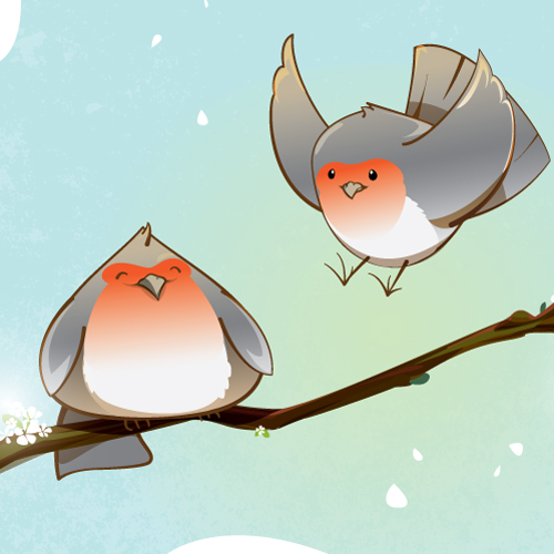 Chubby Chirpers