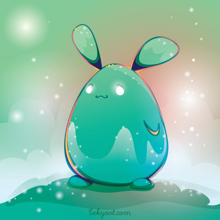 Bunny Menace