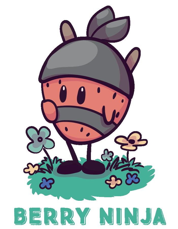 Berry Ninja
