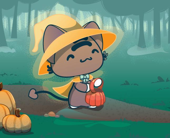 HalloweenCandyFeat