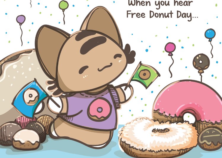 DonutDayFeat
