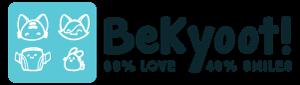 BeKyoot Logo